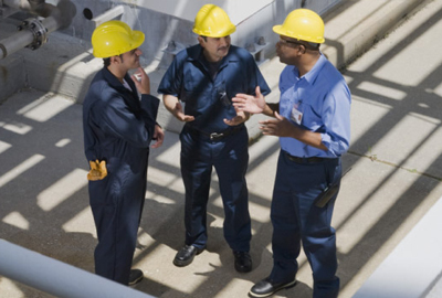 process safety management overview